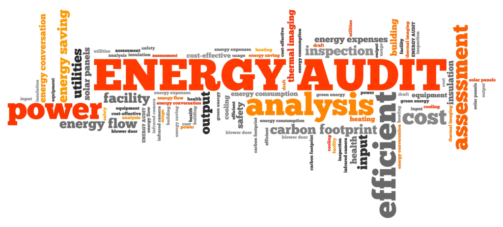 Energy Audit Pune