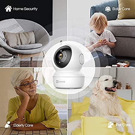 ezviz wifi camera pune